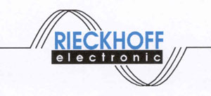 Rieckhoff electronic